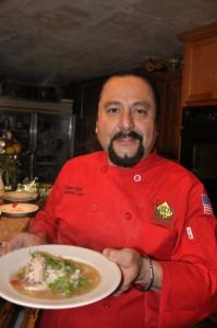 Chef Tito