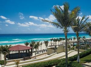 Grand Caribe Resort & Spa, Cancun